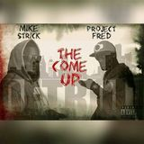 SB Mike Strick - MIKE STRICK FT. D BOY - THUGS CRY FREESTYLE Cover Art