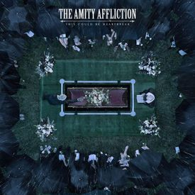 The Amity Affliction - Fight My Regret - Pod HD