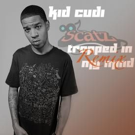 Kid Cudi - Trapped in My Mind (Scatz remix)