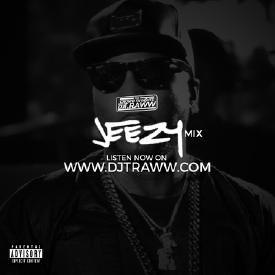 Jeezy Nov 13th Mix