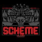 SCHEME aka NAVARRO - La Clika (Produced by Serious) Cover Art