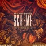 SCHEME aka NAVARRO - The Crooked Ones (produced by The Analyst) Cover Art