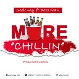 scolongy - more chillin Cover Art