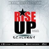 scolongy - Rise up Cover Art