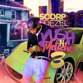 Vic scorp