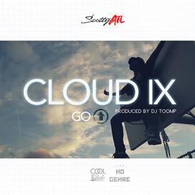 Cloud IX (Go Up) (Prod by DJ Toomp)