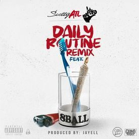 Daily Routine (ReMix)