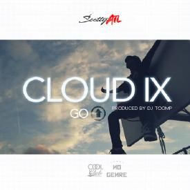 Cloud IX (Go UP!) J. Padron Mix (TRAP)