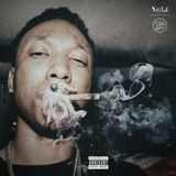 Scotty ATL - Smokin On My Own Strain Cover Art