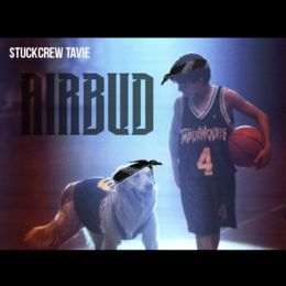 3DeeEnt - Air Bud Cover Art