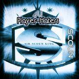 Scoun - 4 U Player-Haters Cover Art