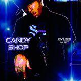 Scoun - CANDY SHOP(PSP) Cover Art
