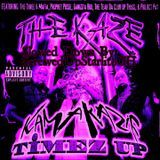 Screwed up StarlitoGH - Kamakazie Timez Up Slowed Down Cover Art