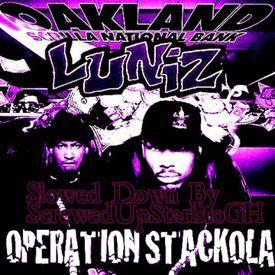 Operation Stackola Slowed Down