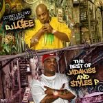SCURRY LIFE DVD - The Best Of Jadakiss & Styles P Cover Art