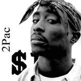 Slowed Down Soundz - the 2pac tape #slowed Cover Art