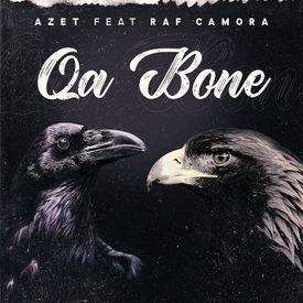 AZET feat. RAF CAMORA - QA BONE(Official Audio)