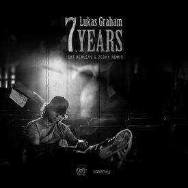 Lukas Graham - 7 Years (T-Mass Remix) [feat. Toby Romeo].mp3