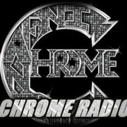 seendadream - CHROME RADIO #171 Live on Chrome TV 1/06 Cover Art