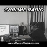 seendadream - Chrome Radio #173 Live on Chrome TV 1/20 Cover Art
