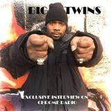 seendadream - CHROME RADIO #174 W/ SPECIAL GUEST BIG TWINS 1/27 Cover Art
