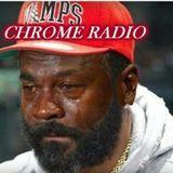 seendadream - CHROME RADIO #177 Live on Chrome TV 2/17 Cover Art