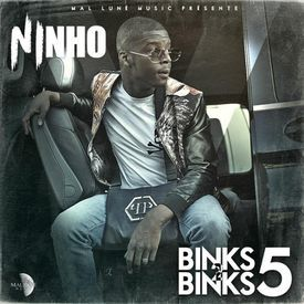 Ninho - Binks To Binks Part. 5 (Freestyle)