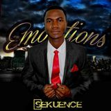 Sekuence - Emotions Cover Art