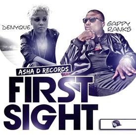 First Sight (feat. Denyque)