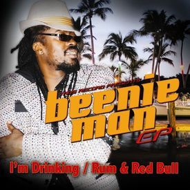 I'm Drinking/Rum & Red Bull