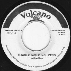 Zungu Zungu Zeng aka Zungguzungguguzungguzeng !