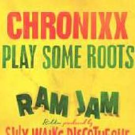 Play Some Roots (Ram Jam Riddim) prod. by Silly Walks Discotheque