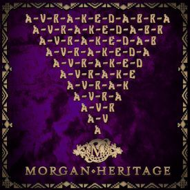 Ready For Love - Morgan Heritage ft R.City