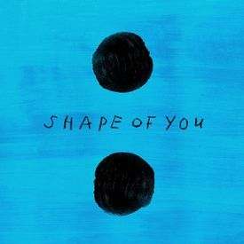 Shape Of You - Ed Sheehan
