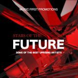 SELECTOR UK RONDON - STARS FOR THE FUTURE Cover Art