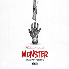 Monster (Freestyle)