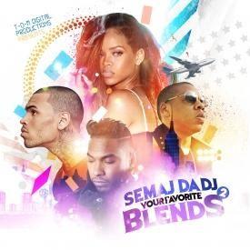 04.Sean Kingston ft.Chris Brown - Beat It (BLEND)