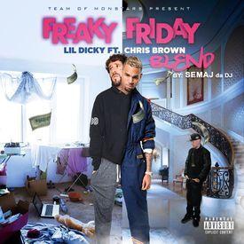 Freaky Friday (BLEND)