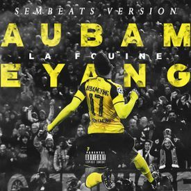 Aubameyang (SemBeats Version) [Instrumental]