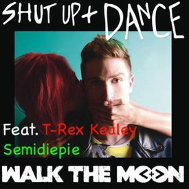 Shut up and Dance (Remix)