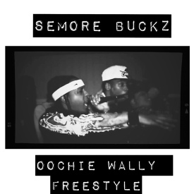 Oochie Wally Freestyle