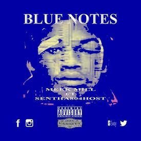 Blue Notes (Poison Mix)