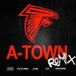 Sermon's Domain - A-Town (Remix) Cover Art