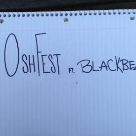 OshFest ft. Blackbear