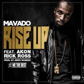 Rise Up Feat. Akon & Rick Ross