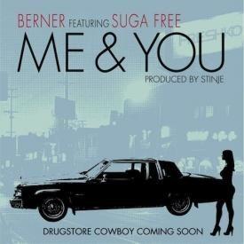 Me & You Feat. Suga Free