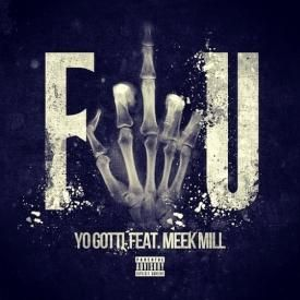 Fuck You (Remix) Ft. Meek Mill
