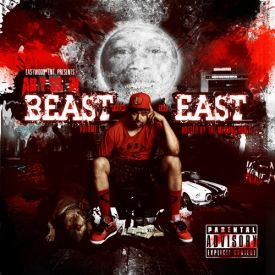 SESAMILL - AB.Y.SS - Beast From The East Vol #1 (Hosted By DJ Ron G) Cover Art