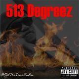@setthetoneonem - 513 Degreez Cover Art