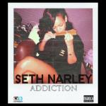 Seth Narley - Addiction Cover Art